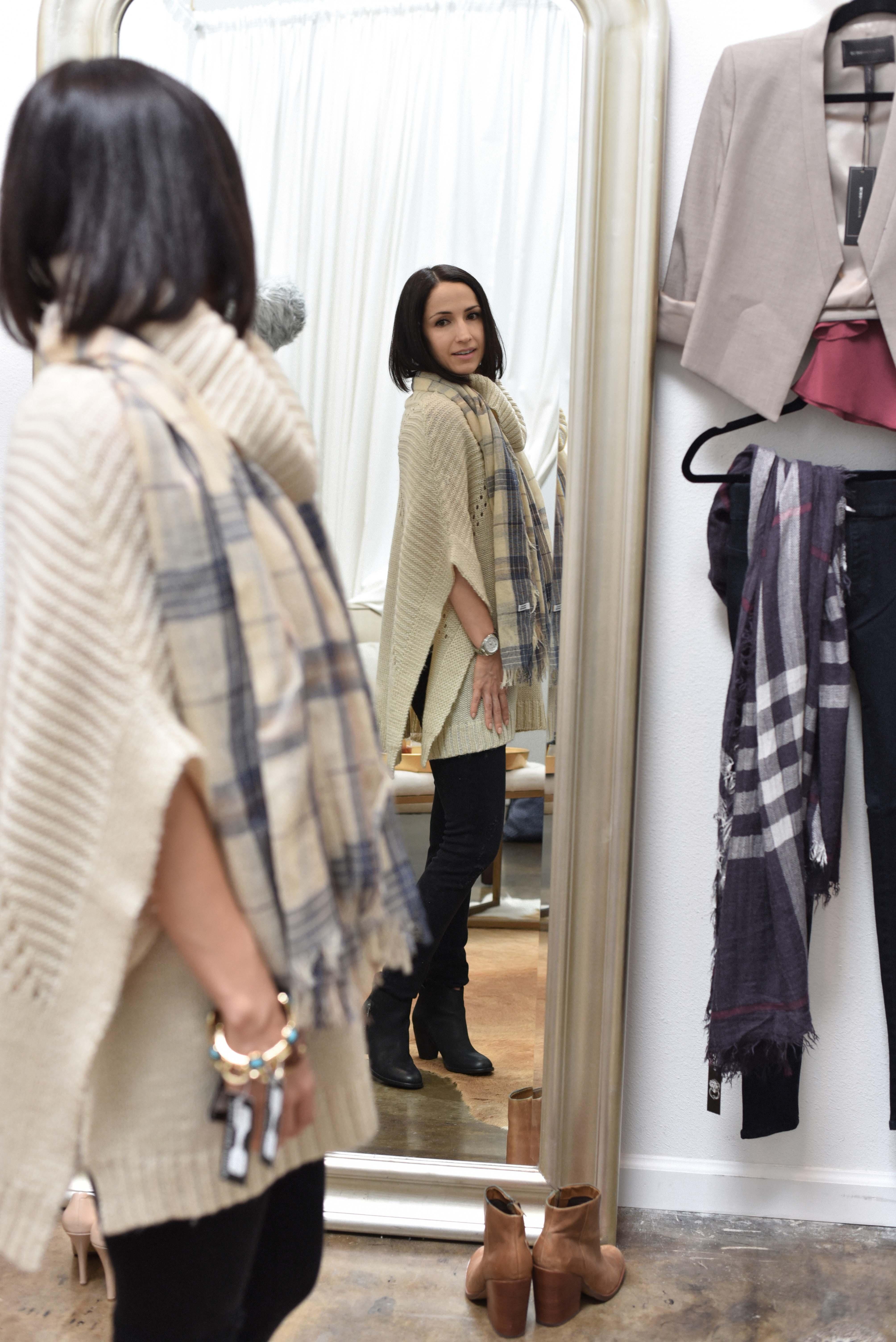 Andrea Overturf Guest Blog | Front Door Fashion | Blog