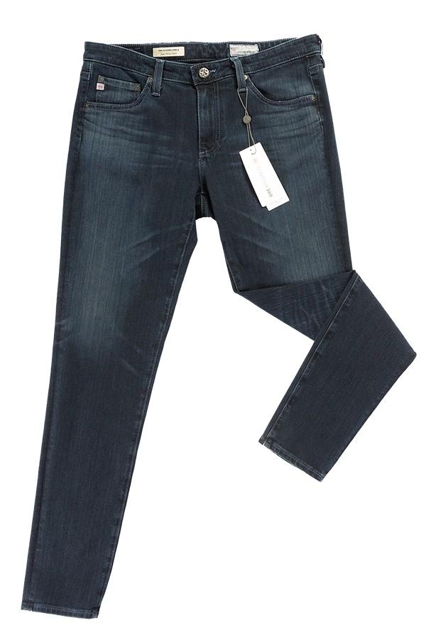 AG skinny jeans basics