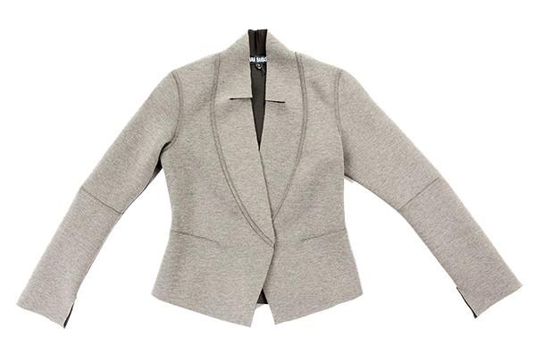 yoana baraschi structured blazer