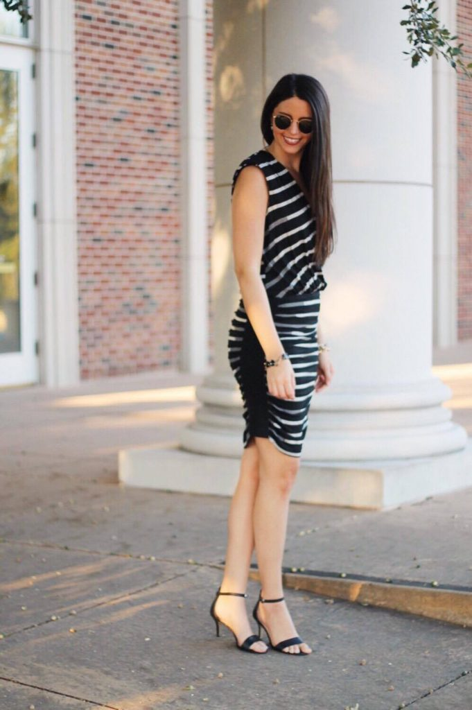 special occasion date night outfit