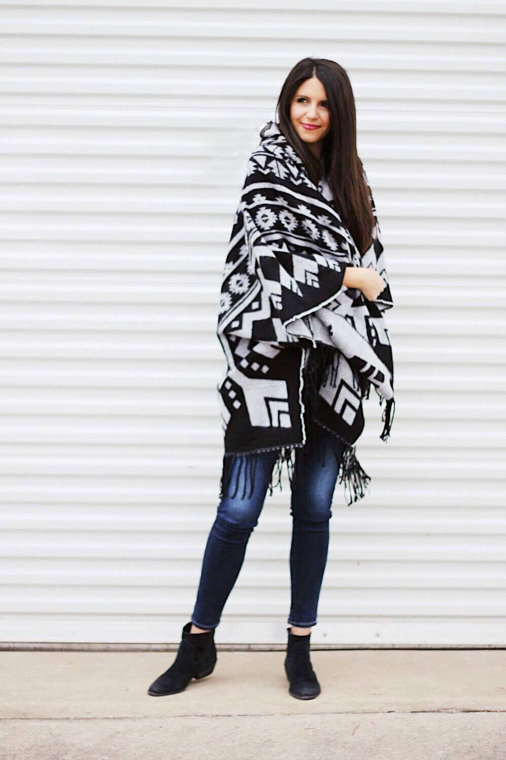 Must Have Jackets Cardi Wrap