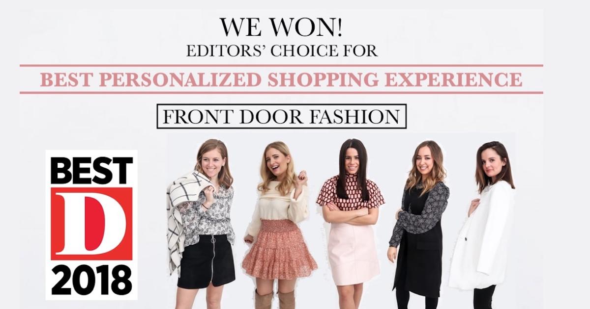 d magazine winner