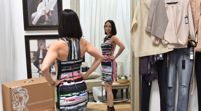 Andrea Overturf Guest Blog: Style To Inspire!