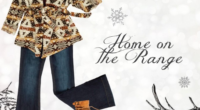 What to Wear: A Christmas Affair