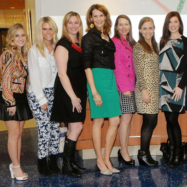 Accessible Luxury benefiting Texas Scottish Rite Hospital
