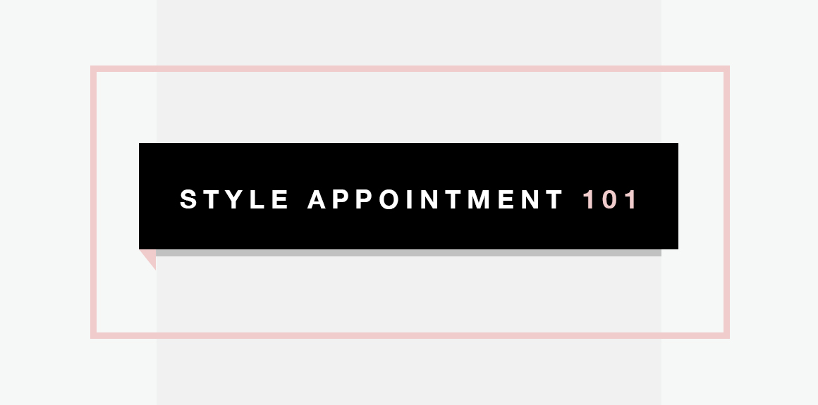 The Front Door Fashion Style Appointment