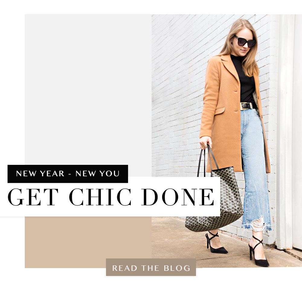 Get Chic Done