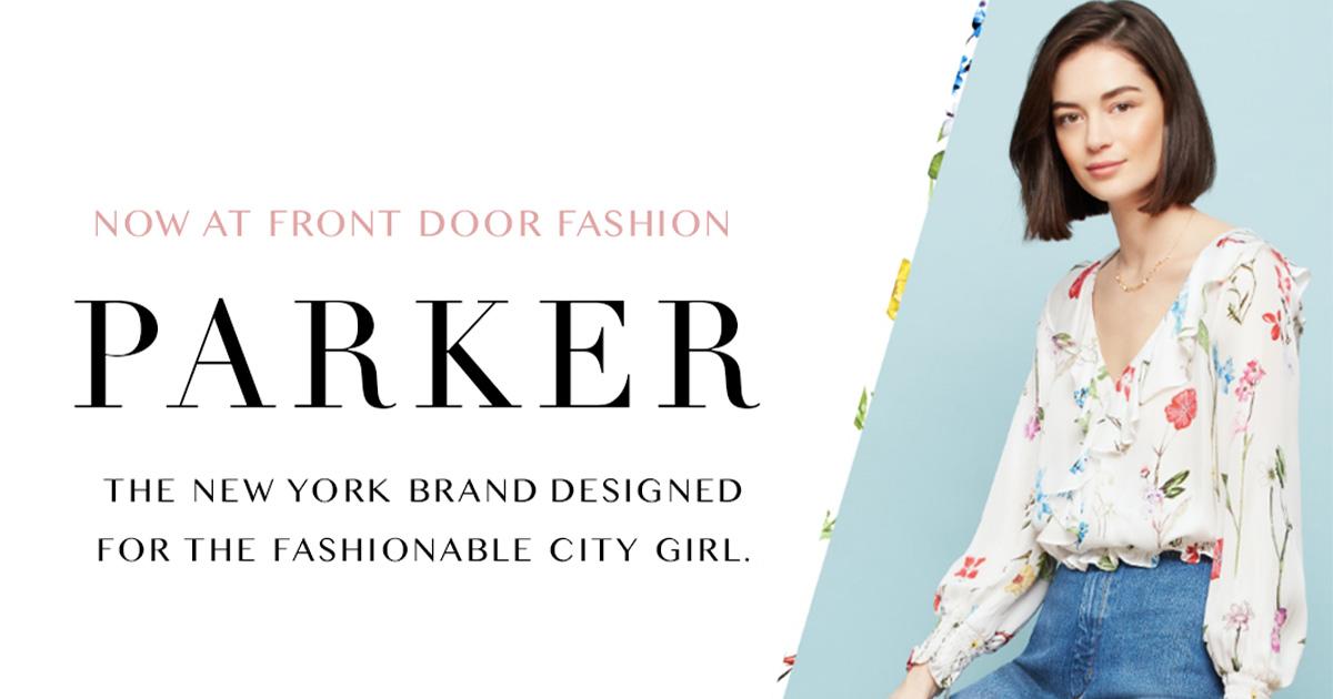 Brand Spotlight: Parker NY