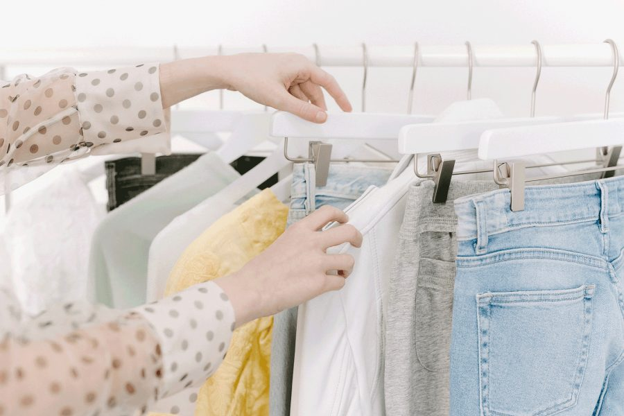 The Perfect Home Project: Closet Organization