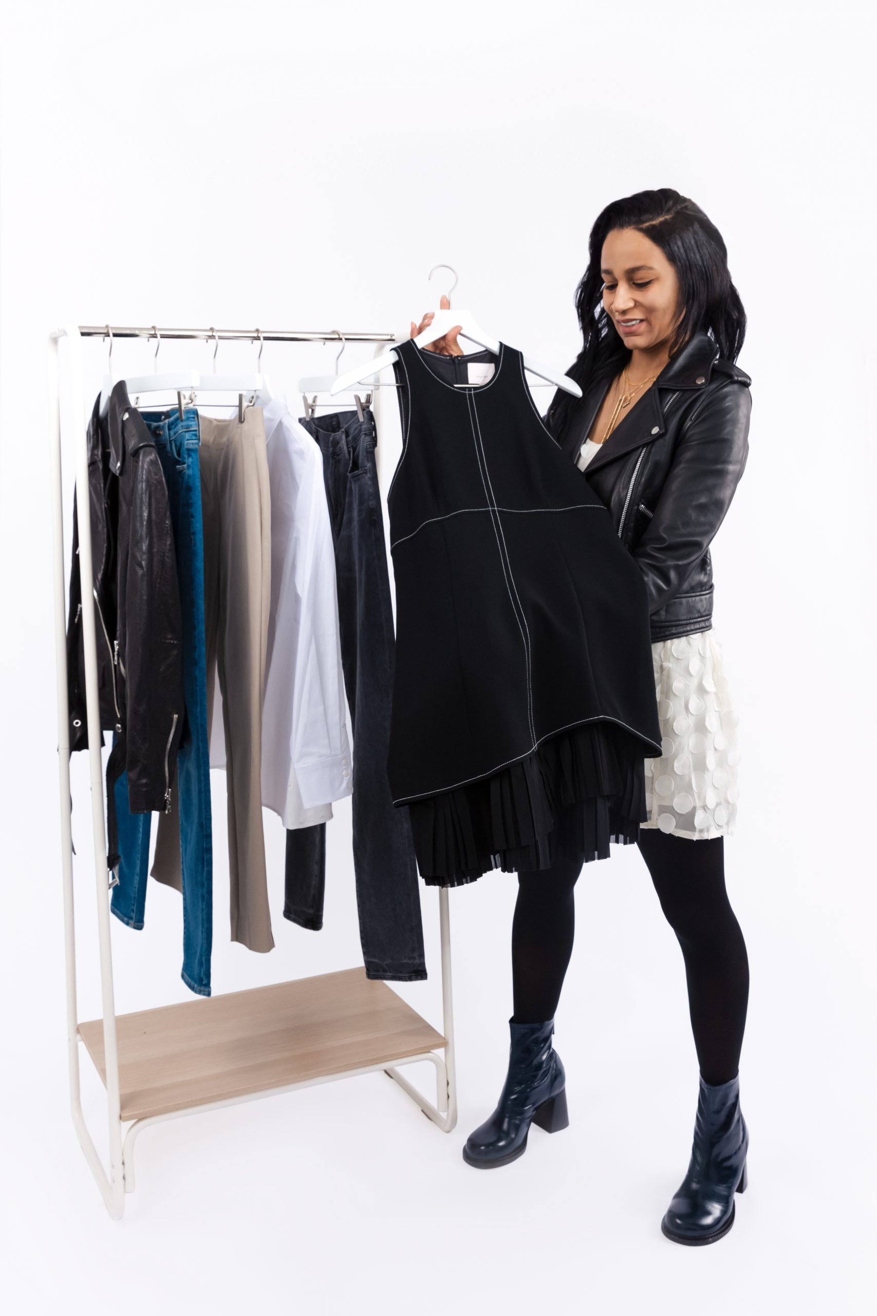 Investing in Closet Staples